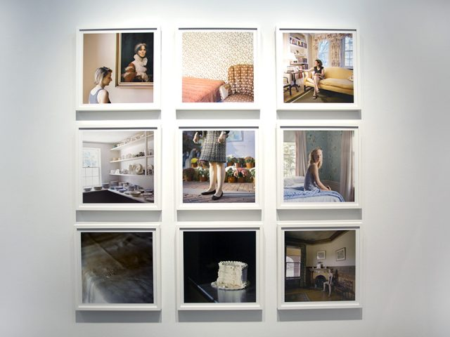 Frances Denny Exhibition image