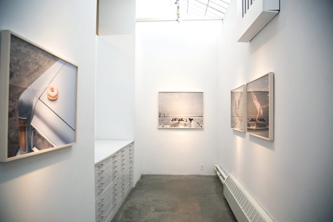 Mo Costello Exhibition image