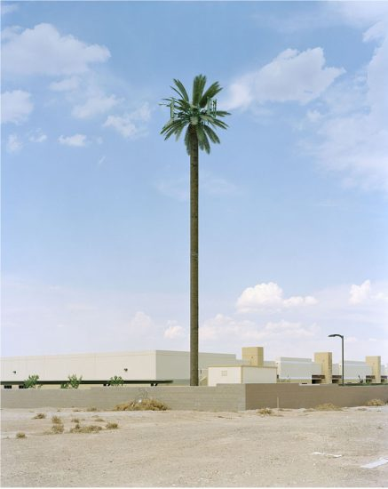 Robert Voit, Blue Diamond Road, Las Vegas, Nevada