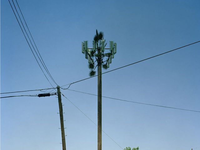 Robert Voit, Church Avenue, Highland, California