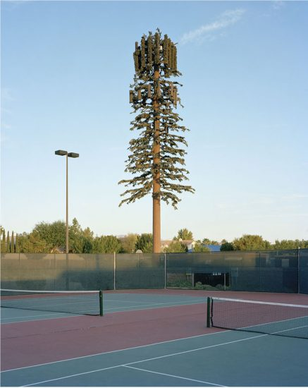 Robert Voit, Hidden Palms Parkway