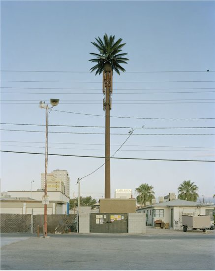 Robert Voit, North 11th Street, Las Vegas, Nevada