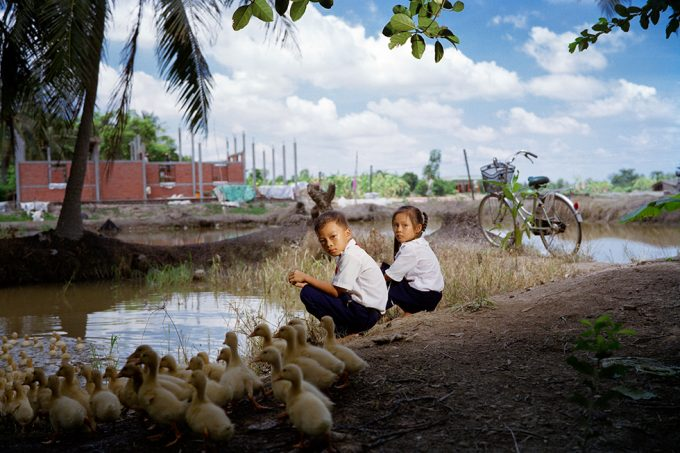 Pipo Nguyen-duy, Duck Pond (Couple)