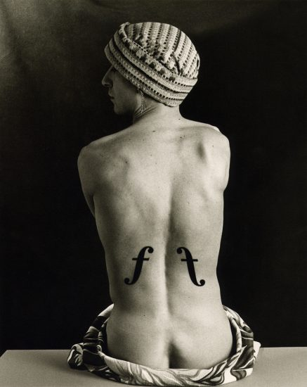 After Man Ray, Chuck Samuels