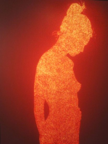 Christopher Bucklow, Guest