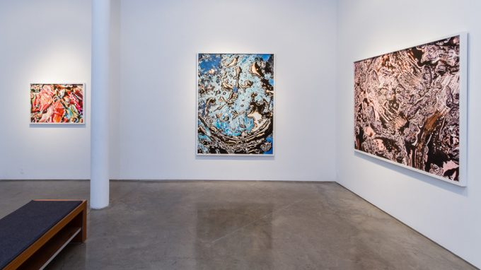 Exhibition Image, Jill Greenberg