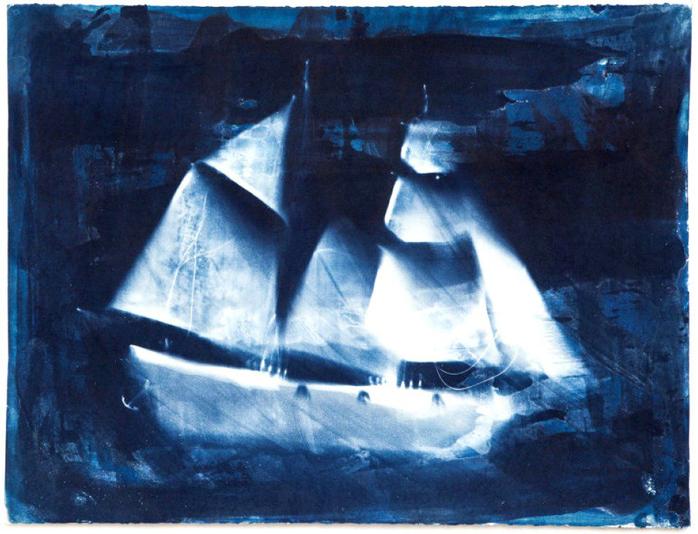 Untitled (Ghost Ship V)