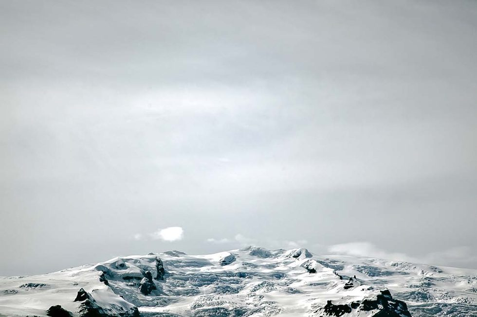 """Untitled (from the series """"Iceland"""")"""
