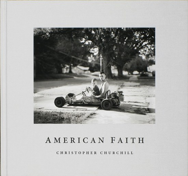 Christopher Churchill, American Faith