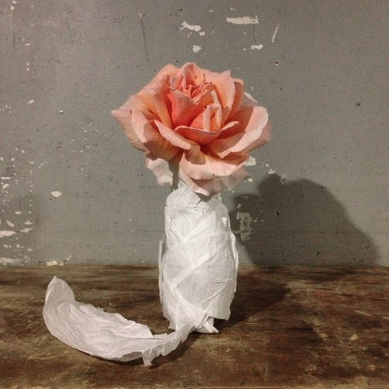John Arsenault, Rose in a Bottle