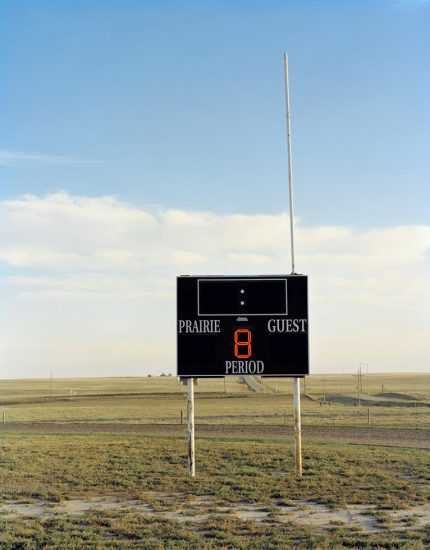 William Wylie, Prairie Scoreboard