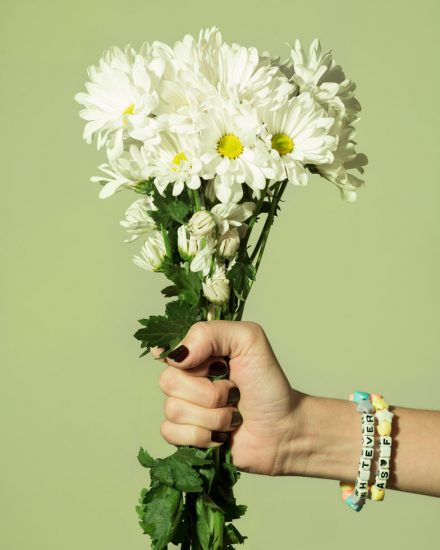 Denny, Frances F., Whatever As If