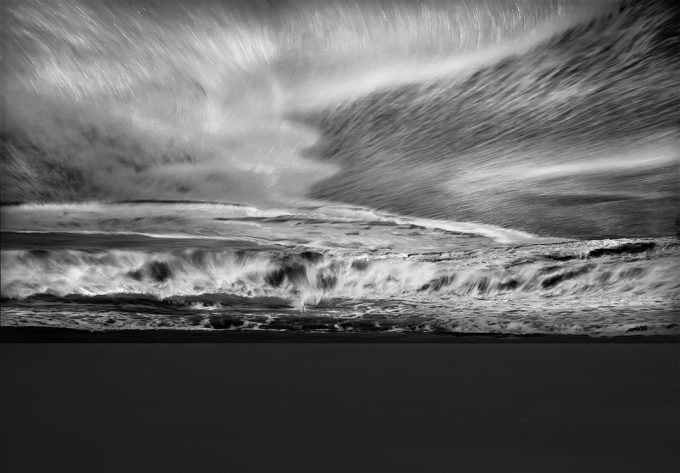 Michael Massaia, Nor'easter #1