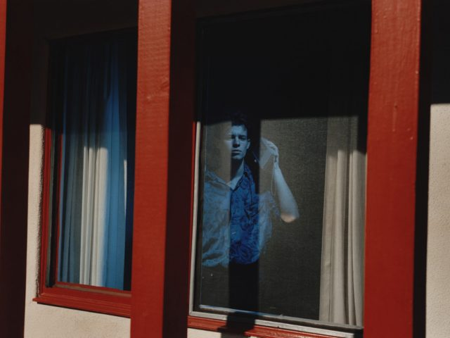 Philip-Lorca diCorcia, William Charles Everlove, Hustlers