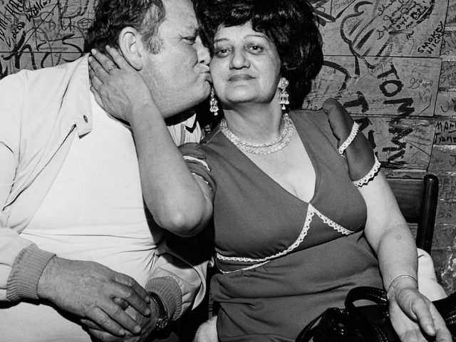 Henry Horenstein, Lovers