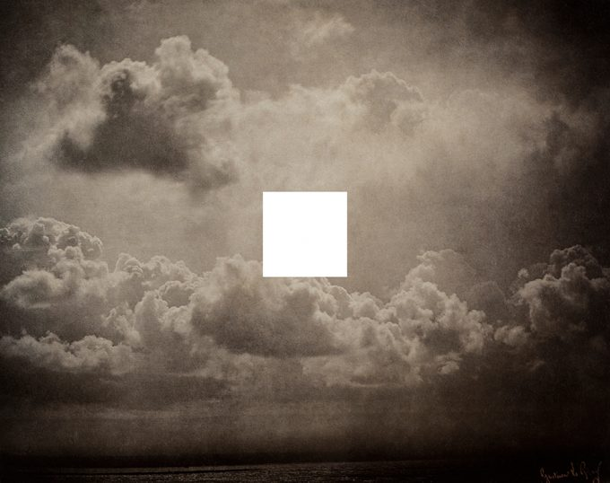 Bill Armstrong, After Gustave Le Gray #2