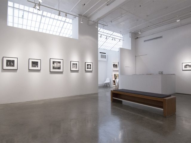 Henry Horenstein, Histories, Installation 1