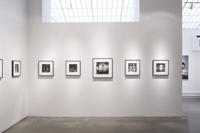 Henry Horenstein, Histories, Installation 3