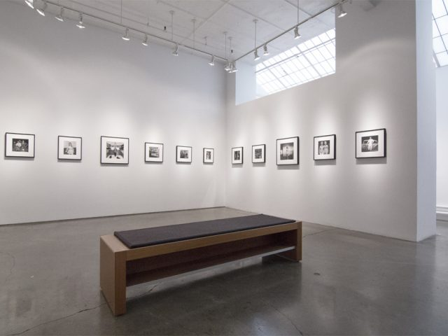 Henry Horenstein, Histories, Installation 4
