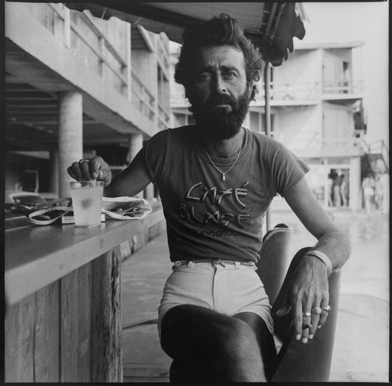 David Armstrong, Provincetown, 1976