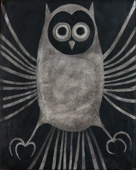 Scott Daniel Ellison, Night Owl