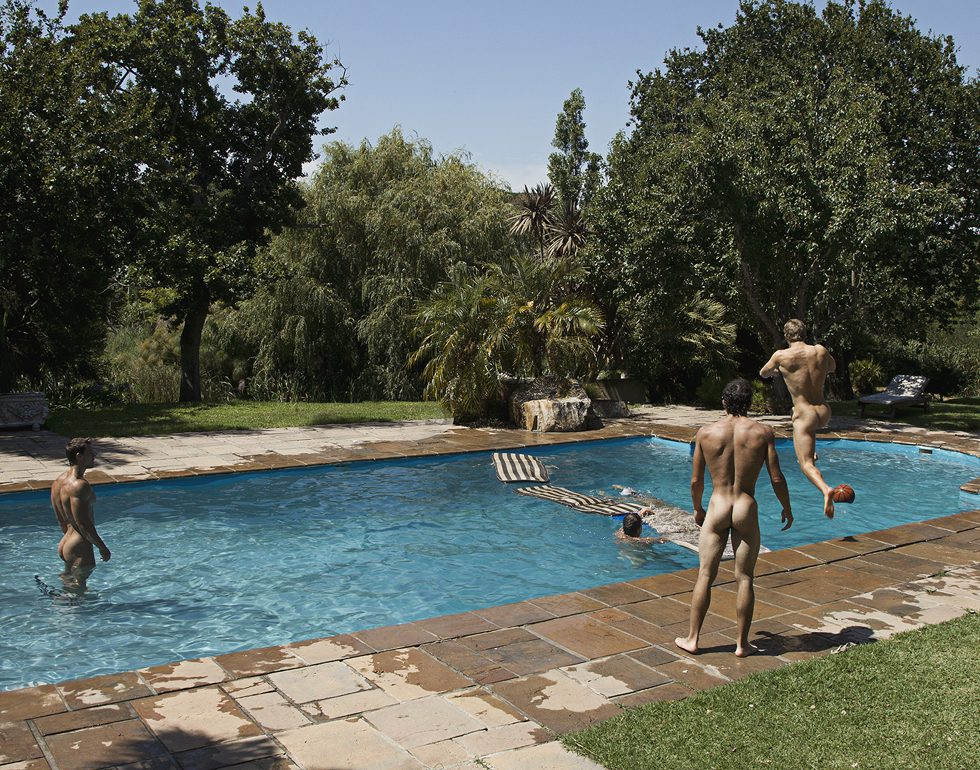 Cape Town Pool I