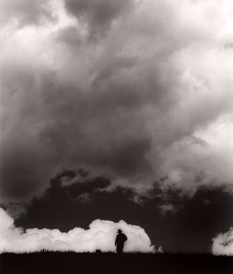 Michael Crouser, Steve Hammer in the Clouds