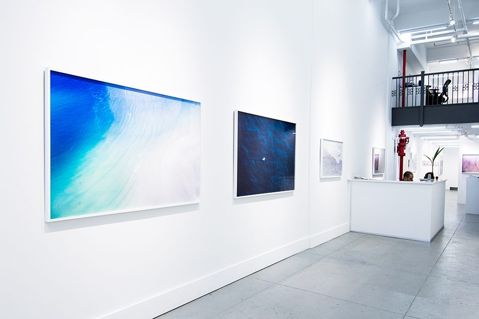 Zack Seckler, Exhibition Image