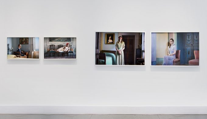 Lissa Rivera, Beautiful Boy, Installation Image VII