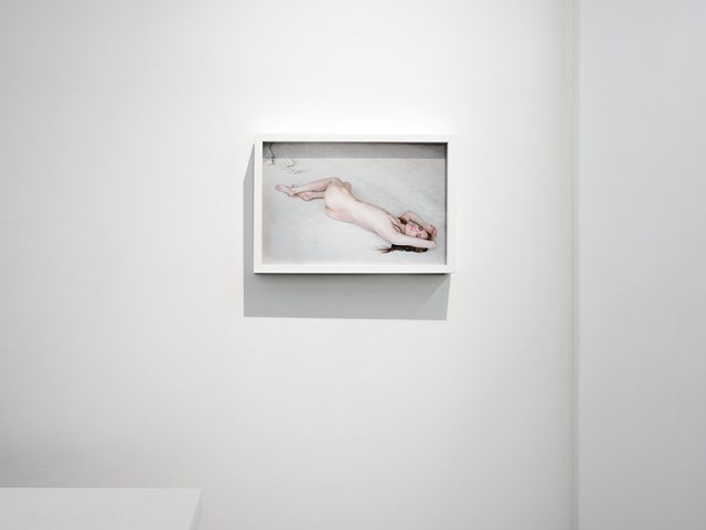 Lissa Rivera, Beautiful Boy, Installation Image XIV