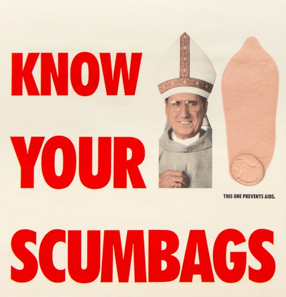 Know Your Scumbags