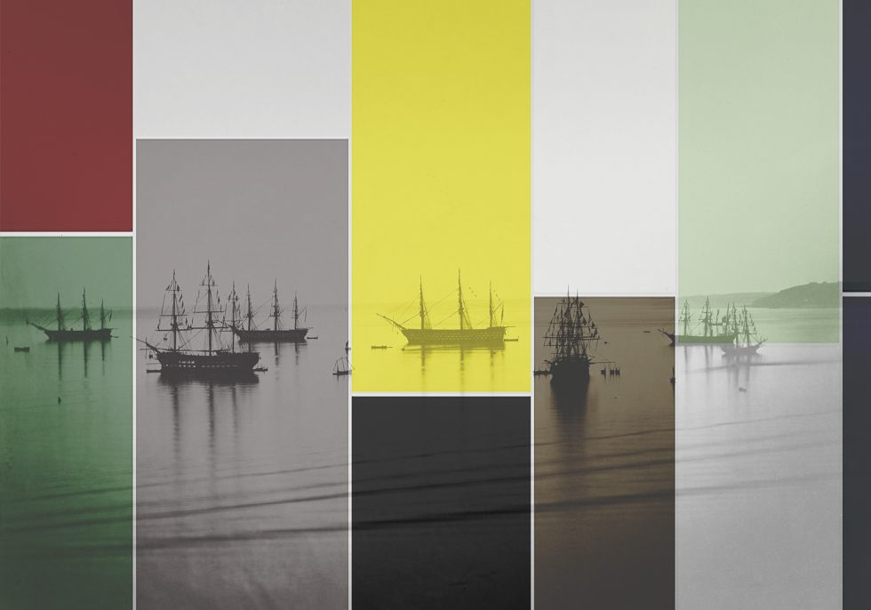 After Gustave Le Gray VI
