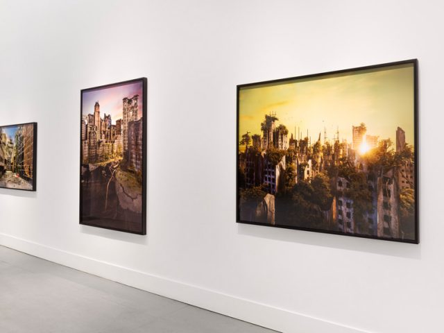 Empire, Installation Image I