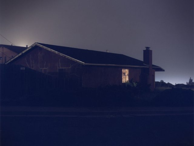 "Todd Hido, Untitled #2214 (from ""House Hunting"")"