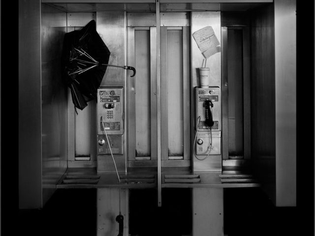 Michael Massaia, Umbrella & A Letter For You