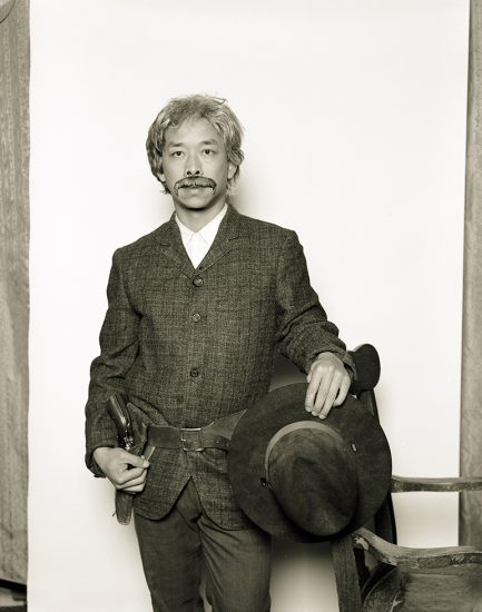 Pipo Nguyen-duy, Untitled (AnOther Western)