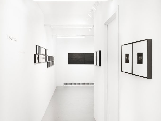 Rafael Soldi, Life Stand Still Here, Installation Image III