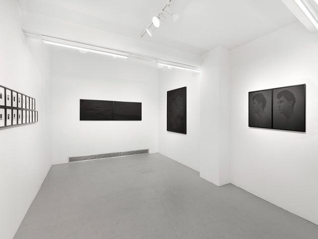 Rafael Soldi, Life Stand Still Here, Installation Image VII