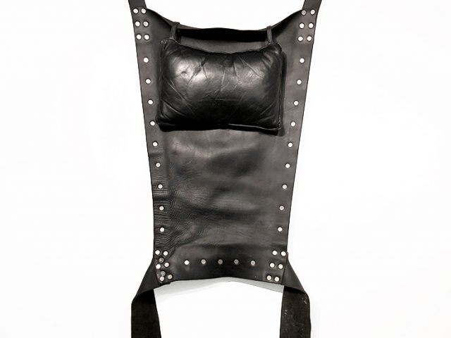 Richard Berkowitz, Master Rick's Leather Sling