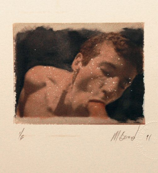 Mark Beard, Untitled (Aiden 11)