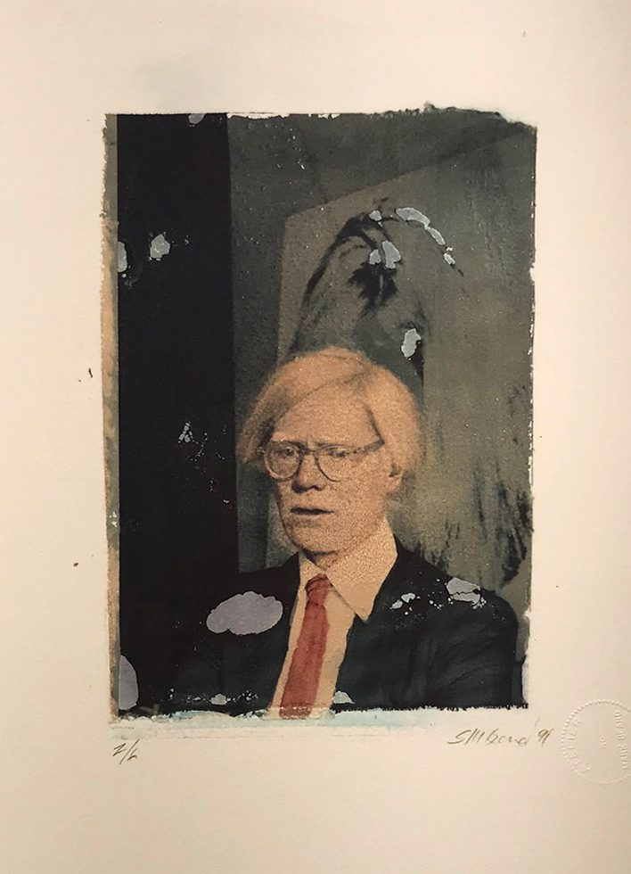 Untitled (Andy Warhol)