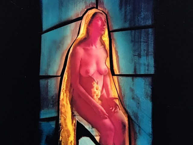 David LaChapelle, Immaculate Conception