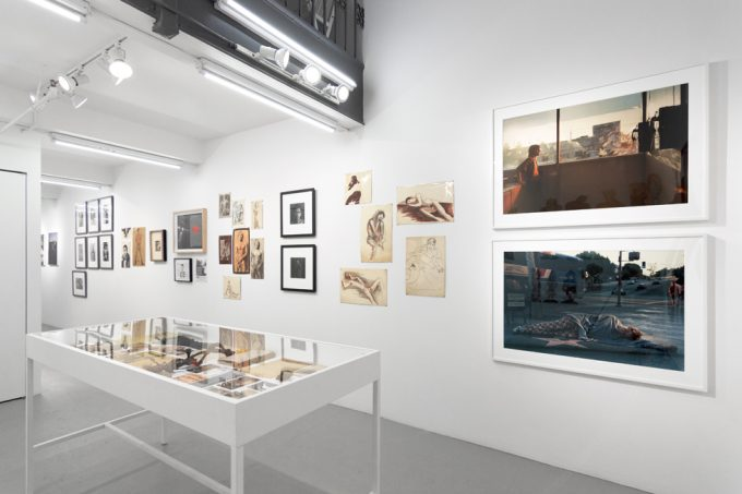 Rough Trade: Art and Sex Work from the Late 20th Century, Installation Image V