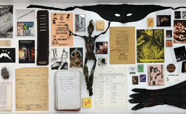 Rough Trade: Art and Sex Work from the Late 20th Century, Installation Image VII