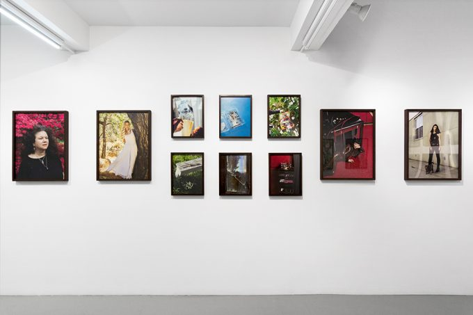 Frances F. Denny, Major Arcana, Installation Image II