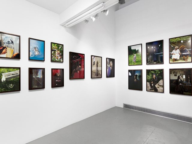 Frances F. Denny, Major Arcana, Installation Image III