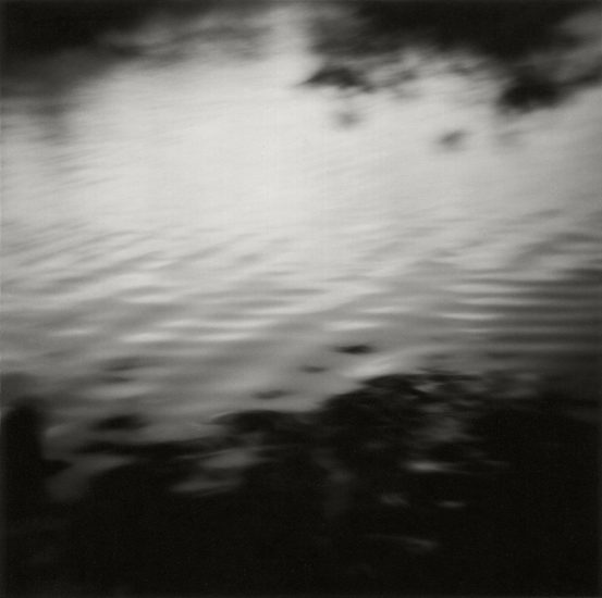 Robert Vizzini, Deep water