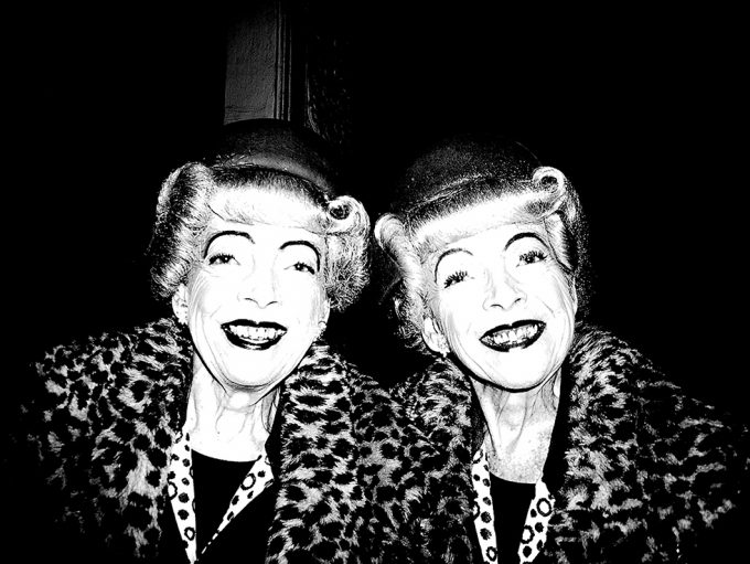 Victor Cobo, To All the Ones that Come and All the Ones that Go, San Francisco Twins Now Deceased, CA, 2007