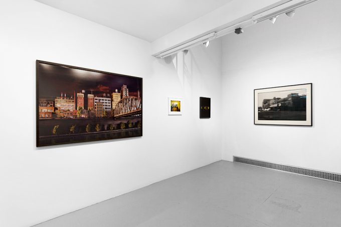 The City (And a Few Lonely People), Installation Image XII