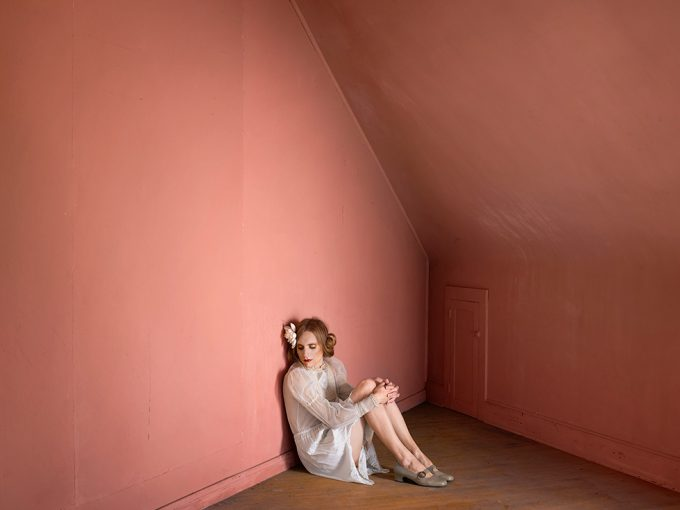 Lissa Rivera, Pink Attic